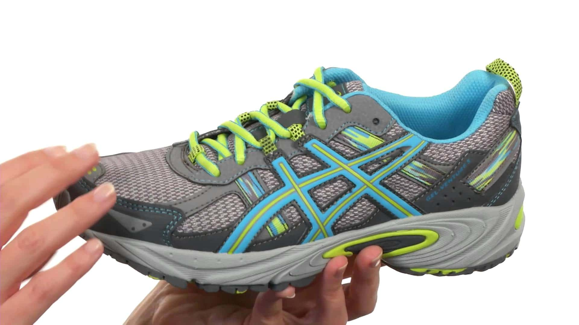What are the Best Running Shoes for my Flat Feet?