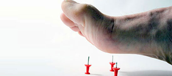 UFAI's Guide for  Diabetic Foot Care