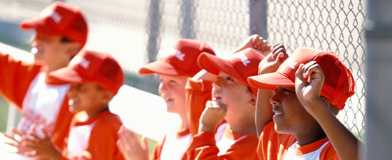 Youth Baseball and Heel Pain: Should Kids Play with Pain?