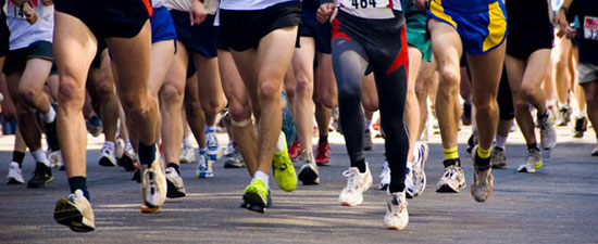 Marathon Foot Care and Recovery Tips