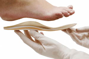 custom orthotics for bunions, bunion treatment