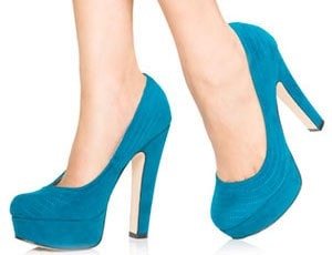 And the 10 Worst Shoes for your Feet are... drumroll...