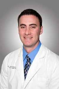 Dr Jason Morris, University Foot and Ankle Institute, Beverly Hills