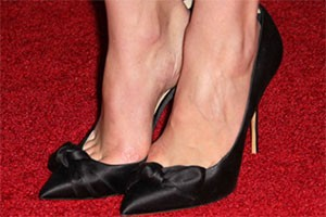 Worst Shoes For Your feet, Ponity High Heels