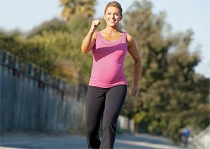 Walking while Pregnant, Varicose Veinss