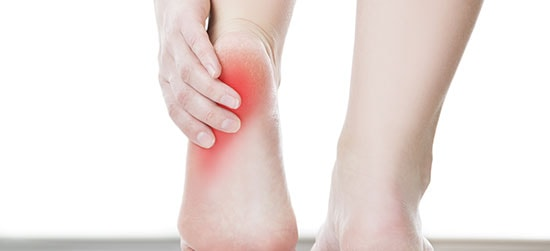 What an Ultrasound Can Tell You about Your Heel Pain