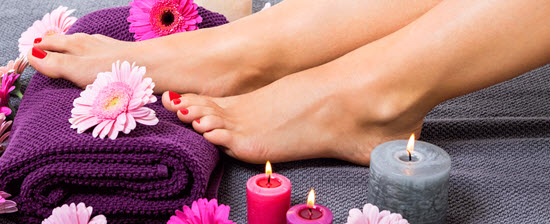 What you need to know before booking your next pedicure!