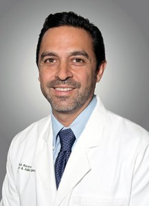 Bob Baravarian, Nationally Recognized Foot & Ankle Specialist, University Foot and Ankle Institute