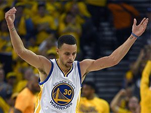 Steph Curry Ankle Injury, NBA PLayoffs