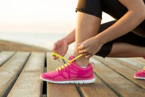 Getting in shape for summer, Preventing overuse injuries, University Foot and Ankle Institute