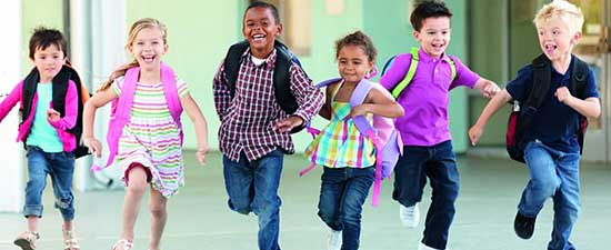 Kids Feet and Overuse Injuries, What to Look for when Buying Back to School Shoes