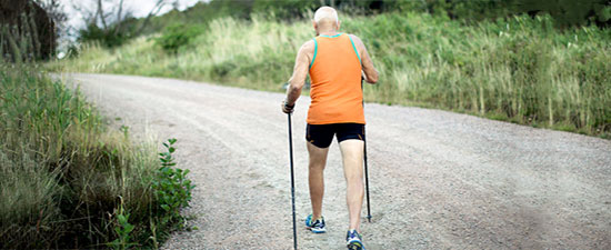 Short Daily Walks Can Improve Memory & Reverse Muscle Loss in Older Adults… It's Not Too Late to Start!