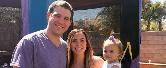 "Our Patient Wrote ""My doctor has, in every sense, given me my life back."" This Is Ryan's Story"