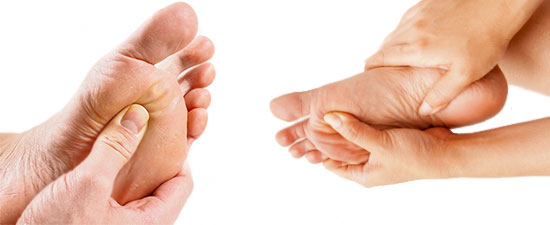Don't Let Your Diabetes Get Out of Hand…or Foot. Here's 8 Diabetic Foot Care Tips to Help You Keep Your Feet on Solid Ground