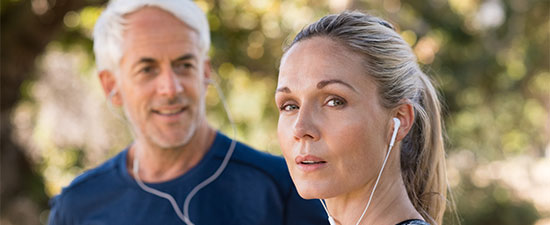 Starting Running in your 40s, university foot and ankle institute