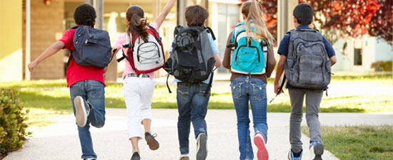 Tips for buying back to school shoes