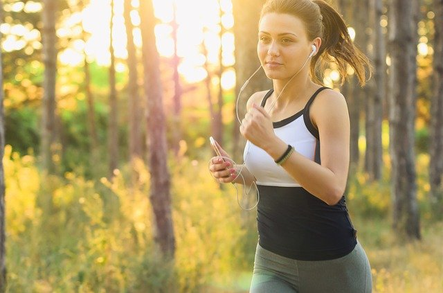 "35 Healthful Reasons to Run (if ""Runner's High"" Isn't Reason Enough)!"