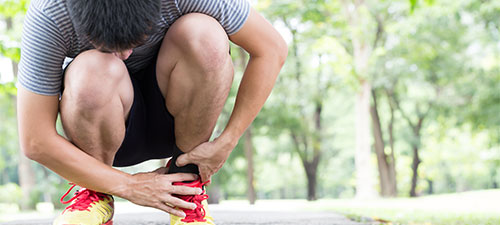 Minimally Invasive Achilles Tendon Tear Repair: why this is the best option.