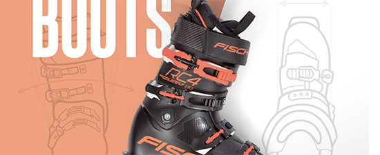 7 Pro Tips on Finding the Perfect Ski Boots for Your Feet.