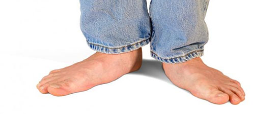 Flatfoot reconstructive surgery effective for older patients