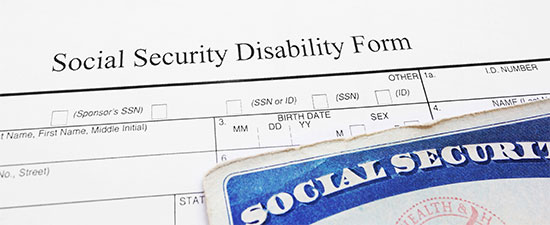 Arthritis - Applying for Social Security