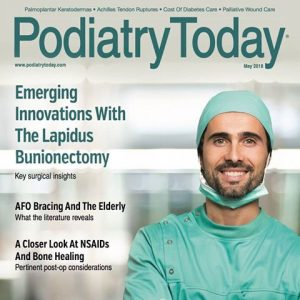 Podiatry Today May 2018
