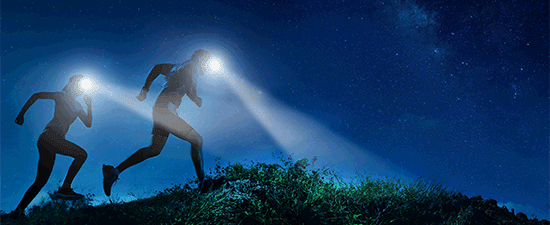 12 Nighttime Running Tips to Ensure Your Safety