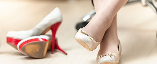 High Heels Vs. Flats, Advanced Foot and Ankle Care Los Angeles