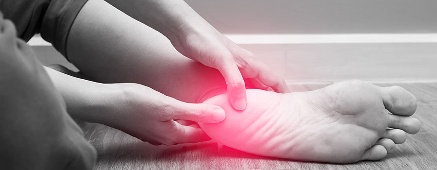 Advanced Treatments for Chronic Plantar Fasciitis and Heel Pain