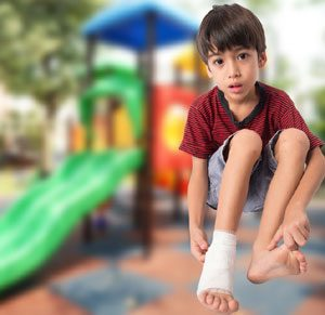 Kids Feet and Growth Plates Problems, University Foot and Ankle Institute Los Angeles