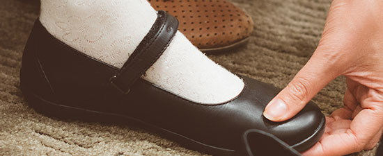 If the Shoe Fits, Wear it… Especially for Kids Shoes!