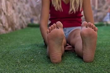 children foot conditions, University Foot and Ankle Insitute
