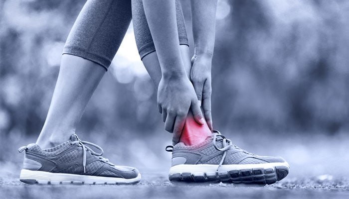 How a Sprained Ankle Can Easily Become Chronic Ankle Instability