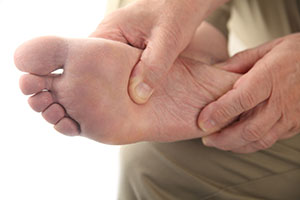Diabetic Foot Ulcers, University Foot and Ankle Institute
