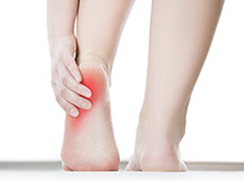 Plantar Fasciitis (heel pain) FDA Approved Research Study