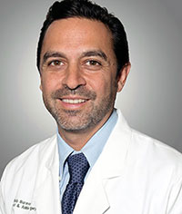 Podiatrist Los Angeles, Dr. Bob Baravarian