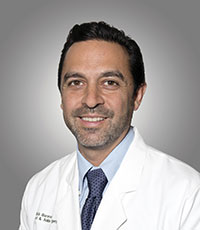Dr. Baravarian, University Foot and Ankle Institute, Sherman Oaks