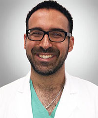 Dr. Ali Ghorbani, Simi Valley Podiatrist, University Foot and Ankle Institute