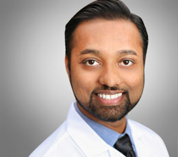 Sr. Cyrus Sircar, Los Angeles podiatrist, University Foot and Ankle Institute
