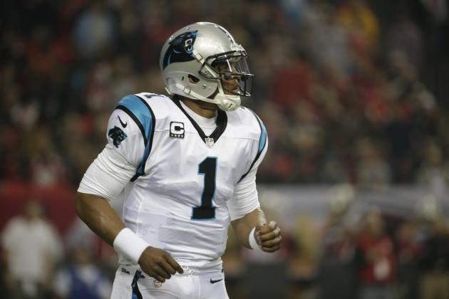 Cam Newton's Injury discussed by University Foot and Ankle Institute