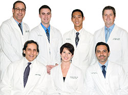 University Foot and Ankle Institute Doctors