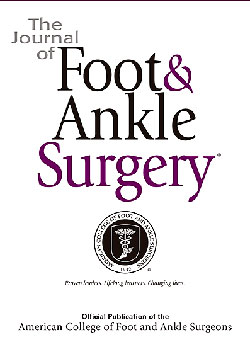 Dr. Ryan Carter, Foot and Ankle Specialist, Foot and Ankle Surgery