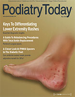 Podiatry Today May 2019
