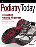 Podiatry Today, September 2010, University Foot and Ankle Institute