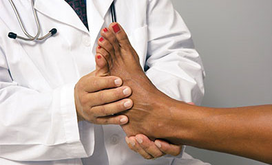 Independent Medical Exam, IME, Univeristy Foot and Ankle Institute Los Angeles