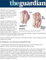 How To Stop Foot Pain For Good - UFAI